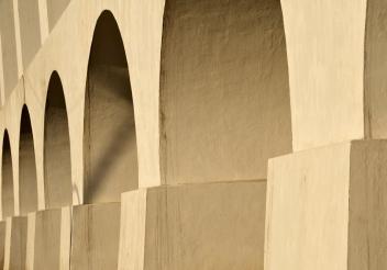 Arcos da Lapa, 2011