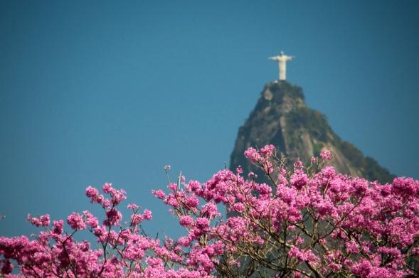 Primavera Carioca, 2012
