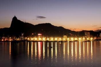 Baía de Guanabara, 2011